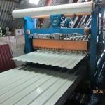 طراحی و ساخت خط تولید فرمینگ نما