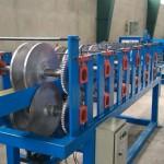 طراحی و ساخت خط تولید پالونه